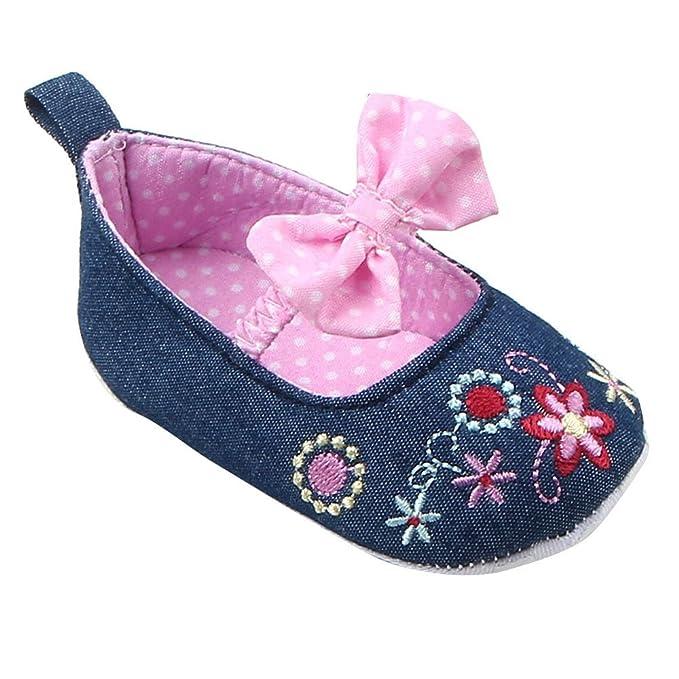 Primeros Sammoson Bebés Zapatillas Para Ropa Niñas Zapatos Niño HDIE9W2