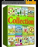 Livre de Dessin: Comment Dessiner des Comics - Collection de 12 Livre (13-24) (Apprendre Dessiner - Collection)