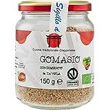 Vivibio Gomasio Semi Sesamo Tostati - 3 pezzi da 150 g [450 g]