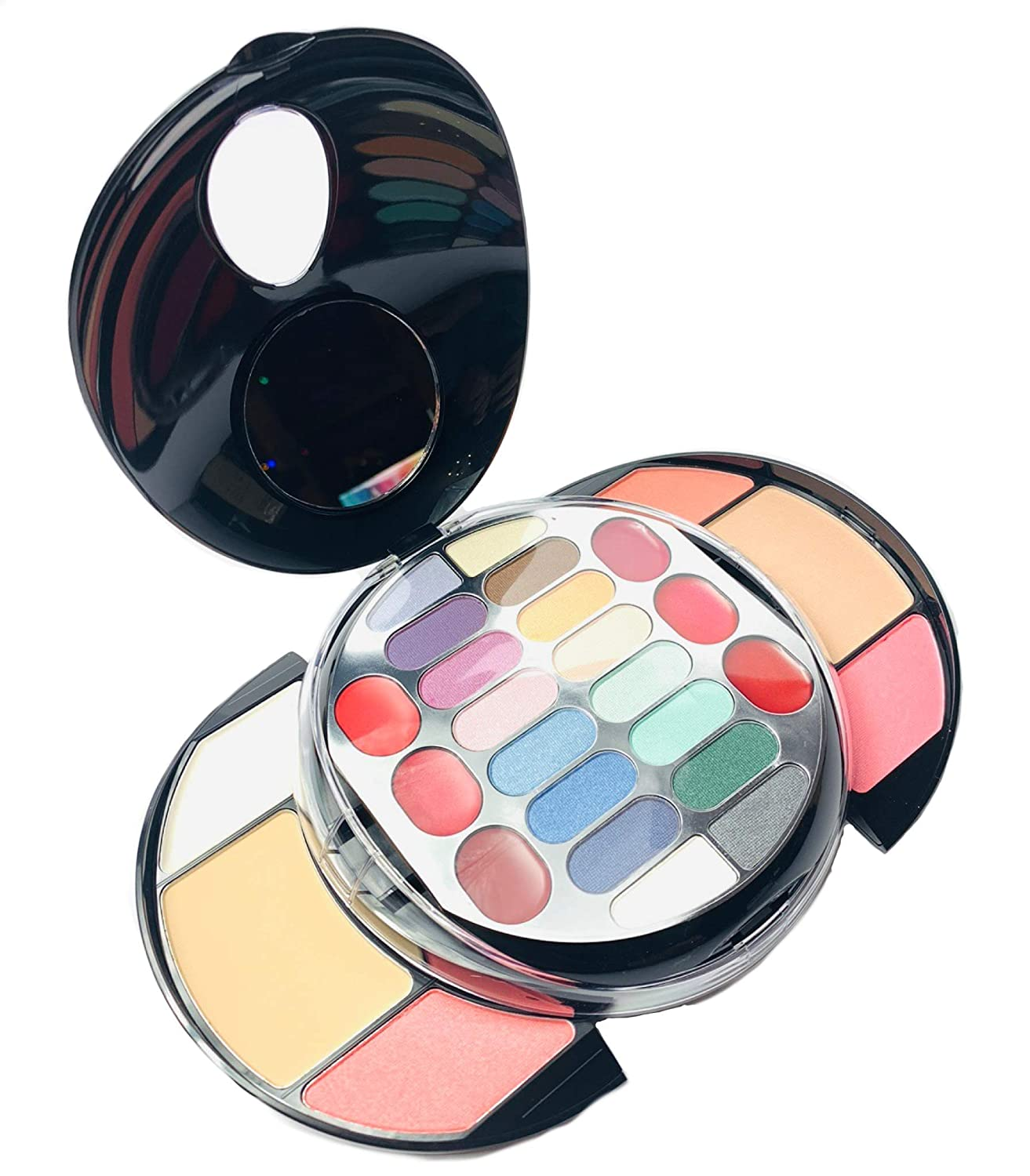 Deluxe makeup kit – All in one