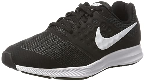 922e1ff76a7ca Image Unavailable. Image not available for. Colour  Nike 869969-001   Kid s  Downshifter 7 GS Running Shoe ...