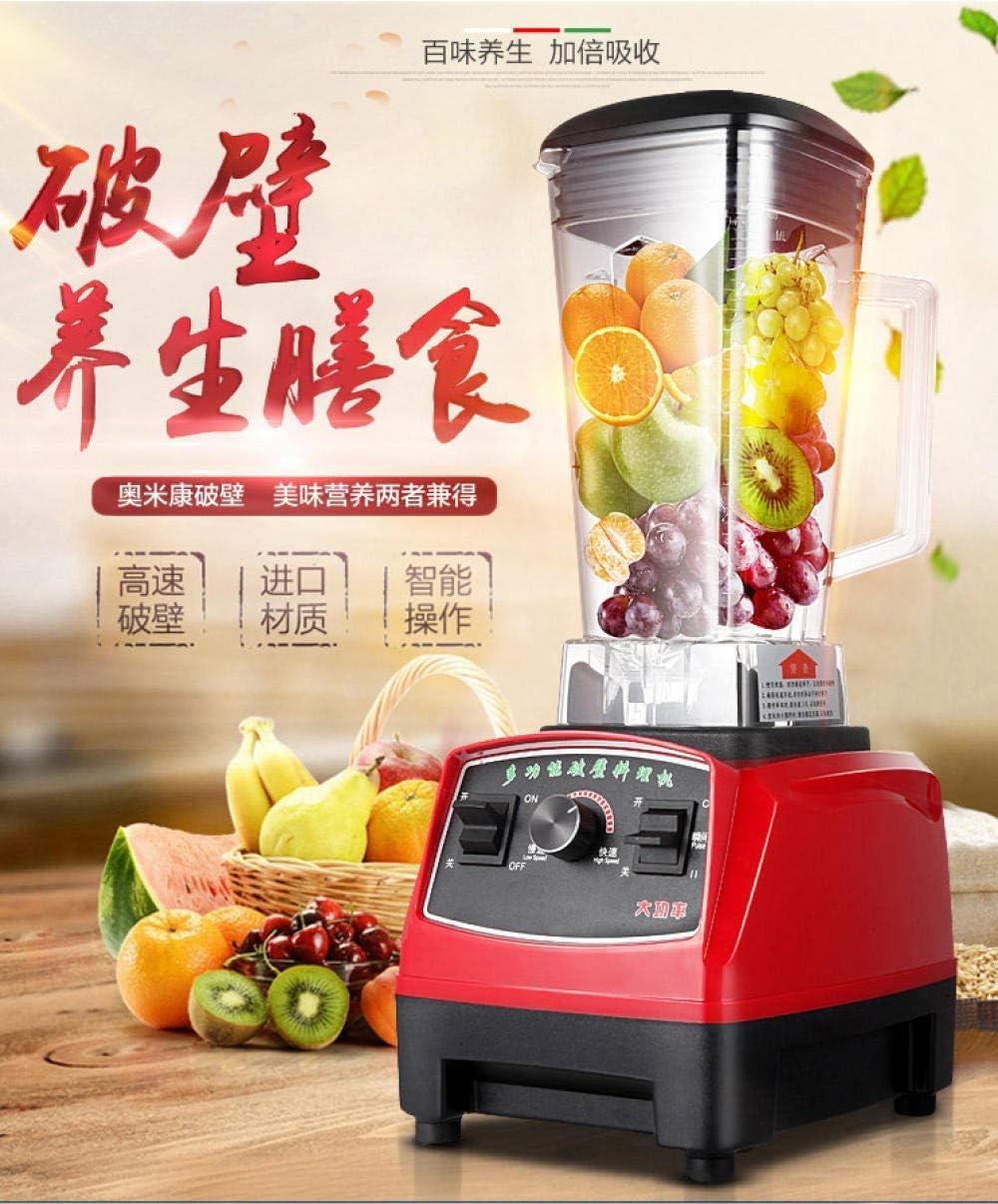 GONGFF Juicer,2017 Sale Slow Juicer,Juicer,220V/ Food Blender Soybean Milk Maker Machine Export Custom Grinding Ice Smoothie