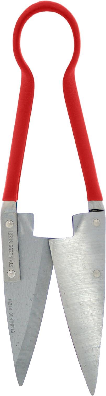 Zenport ZL122S 13-Inch Long Heavy Duty Onion/Sheep Shear, 5.5-Inch Stainless Steel Blade : Hedge Shears : Garden & Outdoor