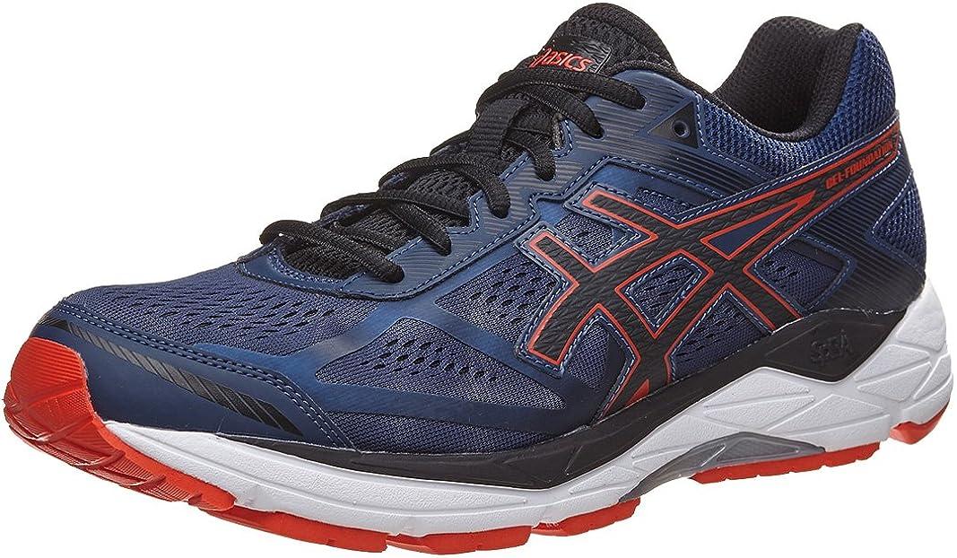 Amazon.com | ASICS Men's GEL-Foundation 12 Running Shoe | Road Running