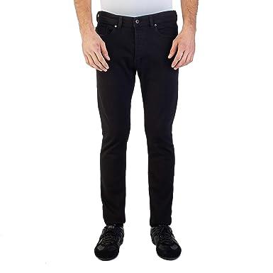ebb6a130 Amazon.com: Diesel Men's Tepphar Jeans RDS05 Black: Clothing