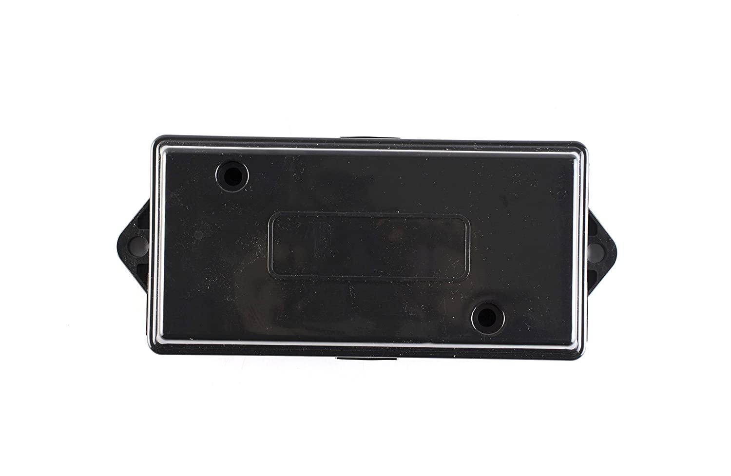 Maxxhaul 80763 Trailer Wiring Harness Junction Box For 7 Or 6 Way