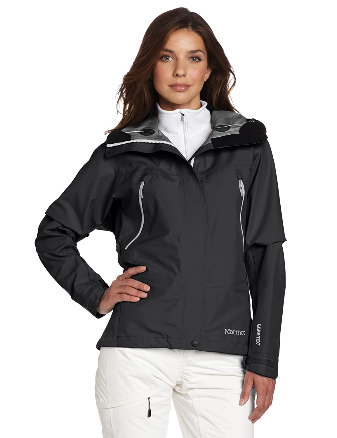 Marmot Damen 3-Lagen GoreTex Performance Shell Wm's Spire Jacket