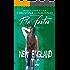 New England TLC (YA Series Book 3)