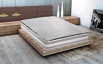 Santino Topper viscoelástico Termoregulador Thermic® Confort Quickdry 150x190cm