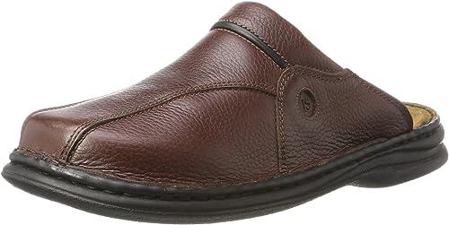 arrives fantastic savings official Amazon.com   Josef Seibel 10999 Mens Slippers   Slippers