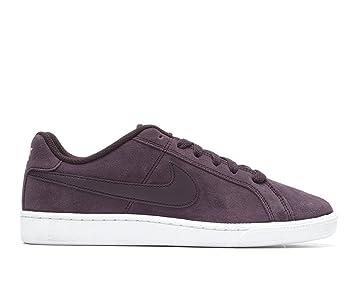 55c64bf34b849 NIKE Women's Court Royale Shoes Suede Shoe, 5.5: Amazon.co.uk ...