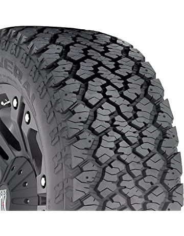 General Grabber AT2 Radial Tire - 265/70R16 112S