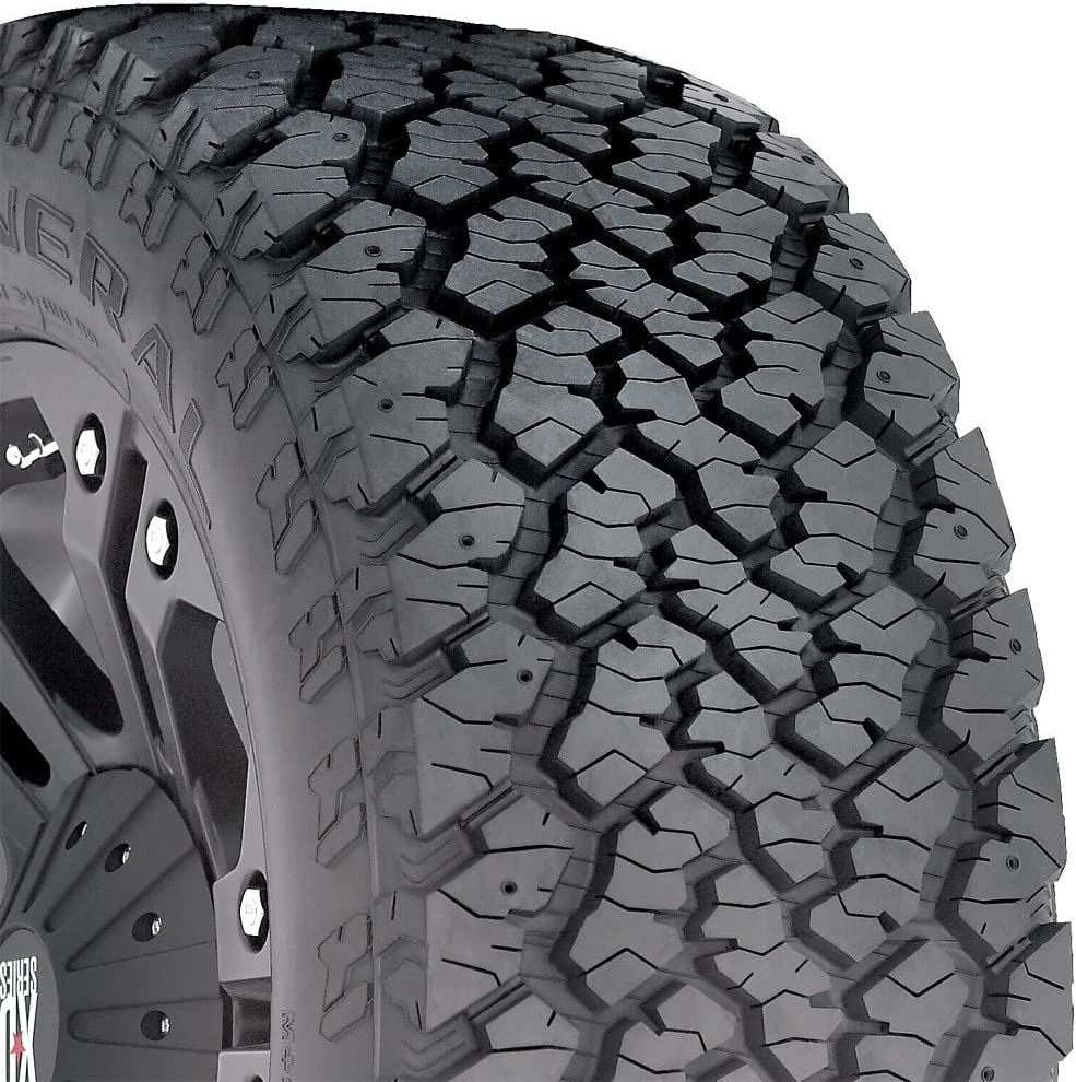 General Grabber AT2 Radial Off Road Tire