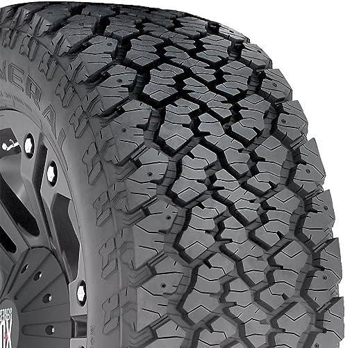 General Grabber AT2 Radial Tire - 215/65R16 98T