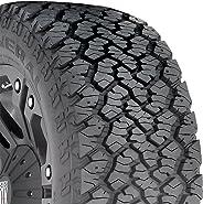 General Grabber AT2 Radial Tire - 265/70R17 115S