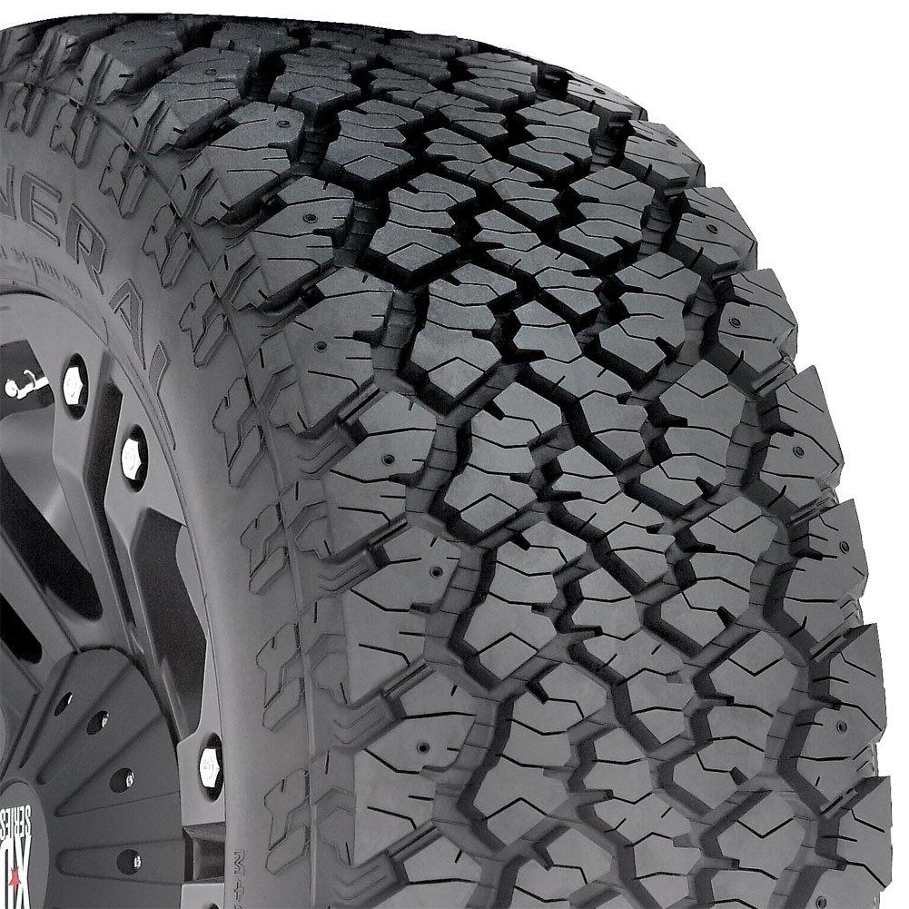 General Grabber AT2 Radial Tire - 225/70R15 100S