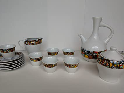 Ethio Ceramics Price