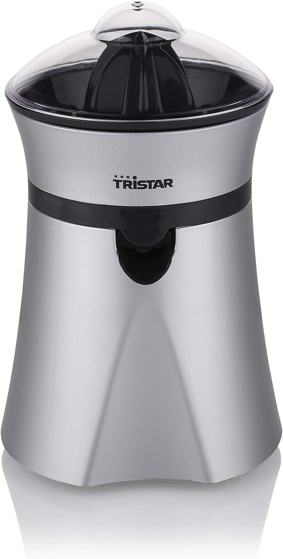 Exprimidor Tristar CP-2262 – Tapa transparente incluida – Dos conos de prensado