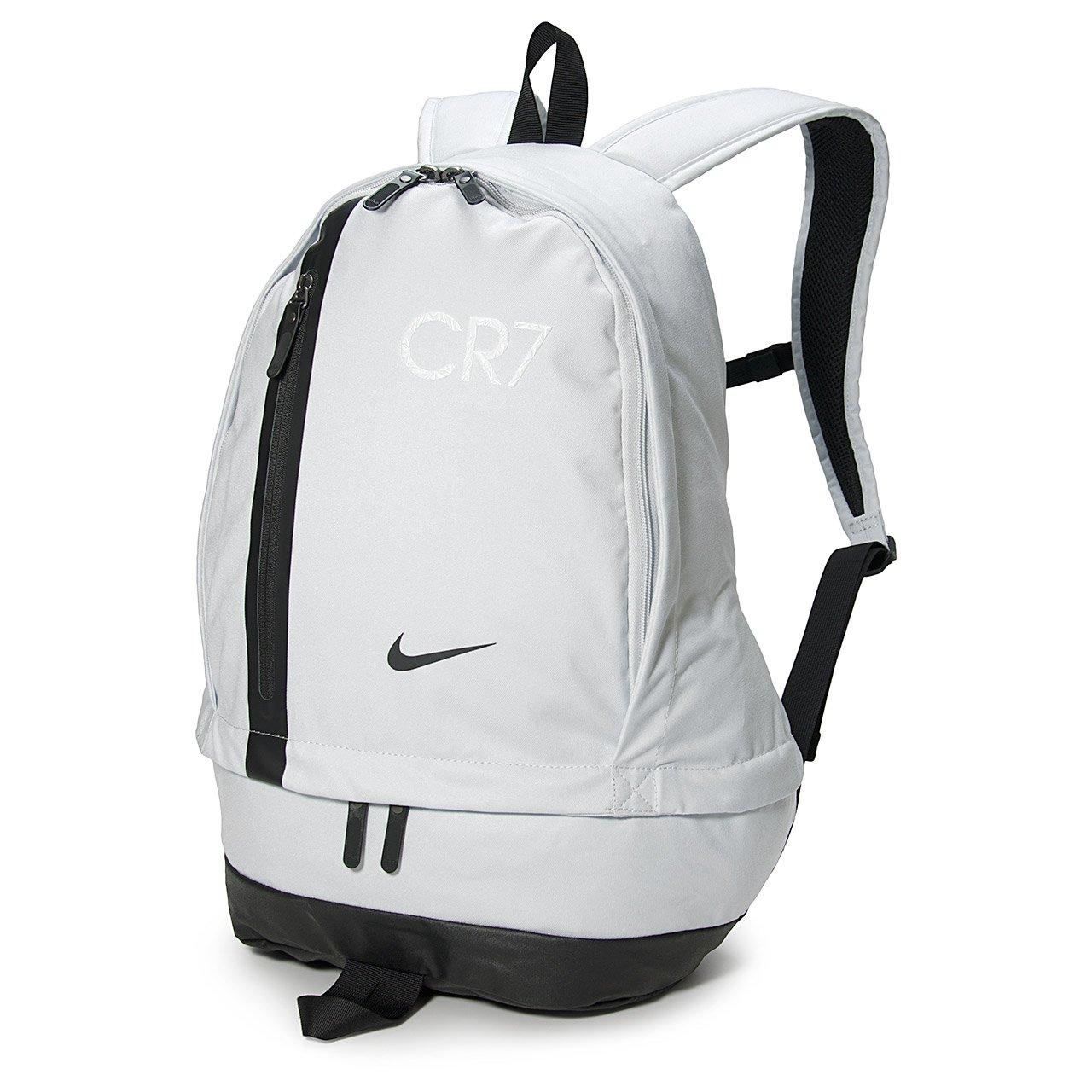 Amazon.com  Nike CR7 Cheyenne Soccer Backpack (MISC)  Clothing add38c141c25b