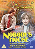 Nobody's House: The Complete Series