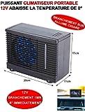eurom climatisation ac2401 pour caravanes camping cars. Black Bedroom Furniture Sets. Home Design Ideas