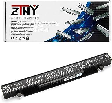 K KYUER 38WH 2600mAh A41-X550A Batería para ASUS X550 X550C X550CA X550CC X550CL X550E X550L