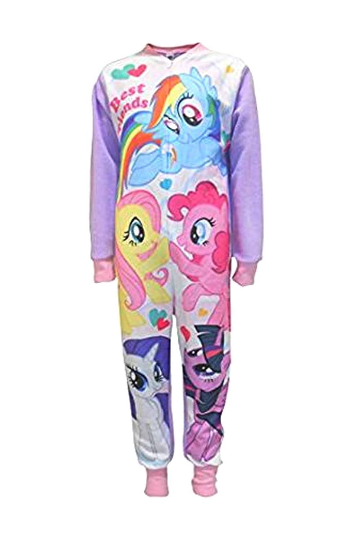 Hasbro My Little Pony - Pigiama intero - ragazza