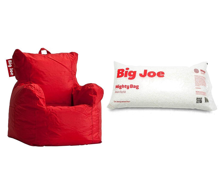 Swell Amazon Com A T Products Corp Big Joe Cuddle Bean Bag Frankydiablos Diy Chair Ideas Frankydiabloscom