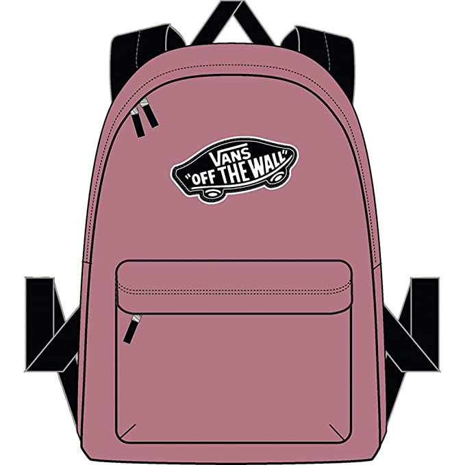 Vans Realm Backpack Mochila Tipo Casual 42 Centimeters 22 ...