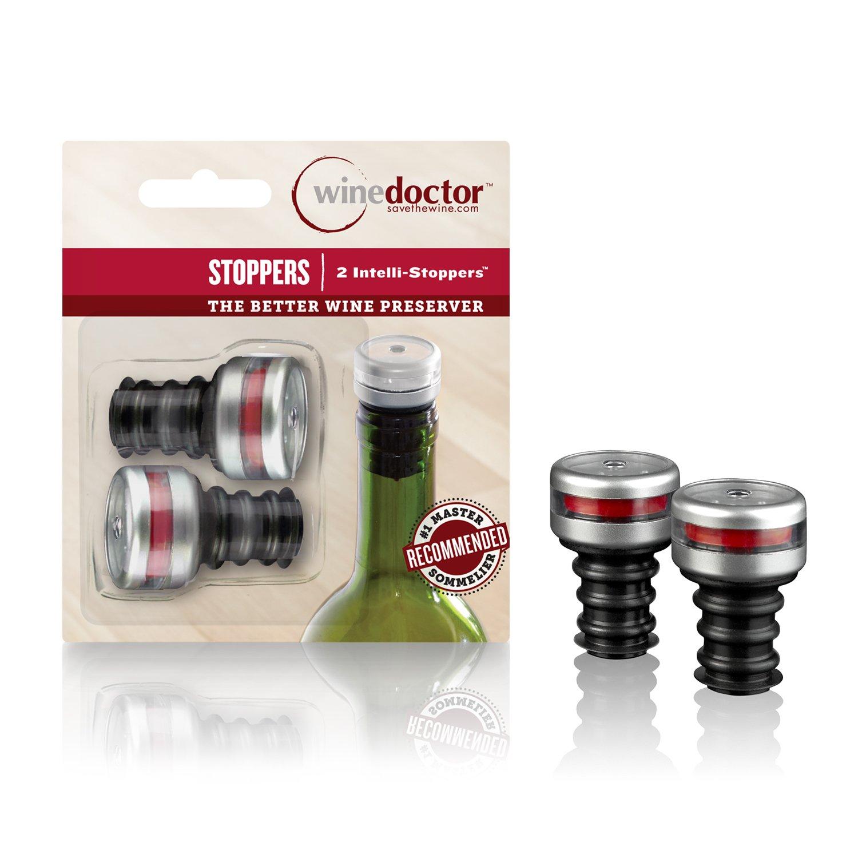 HOYT & Co Barware Kit, Stopper