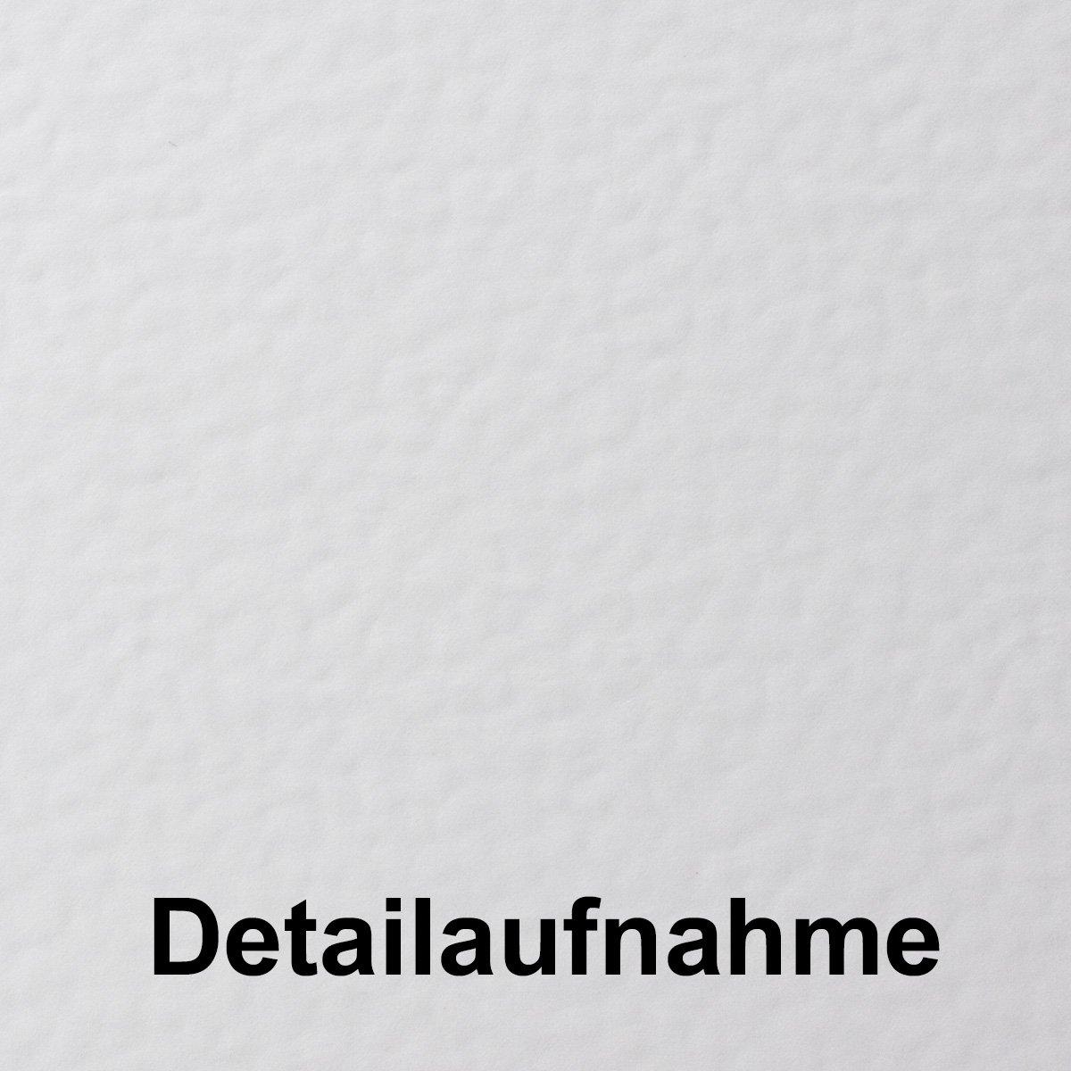 99 x 210 mm f/ür Drucker geeignet Ideal f/ür Gru/ßkarten und Einladungen 250 St/ück Einzelkarten DIN Lang Matt 250 g//m/² Gustav NEUSER sehr formstabil Hochwei/ß -Premium QUALIT/ÄT