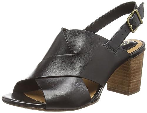 Clarks Ralene Vive, Women's Ankle Strap Sandals