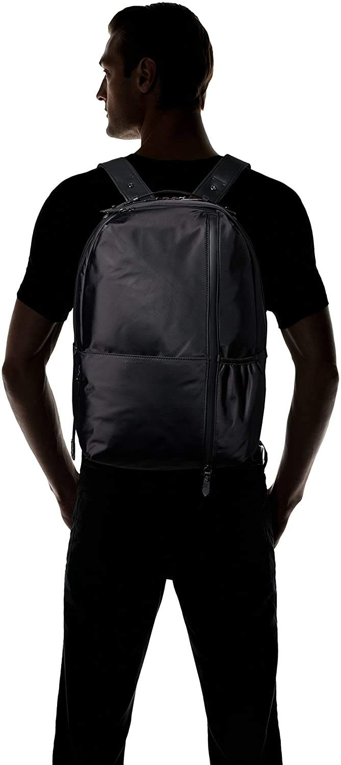 Cole Haan Mens Grand Commuter Backpack black Cipriani Men/'s Accessories CHRM14173