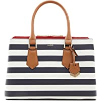 ALDO Women's Bozemani Handbags, Navy Multi, OS