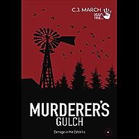 Murderer's Gulch: Carnage in the Catskills (Dead True Crime Book 4)