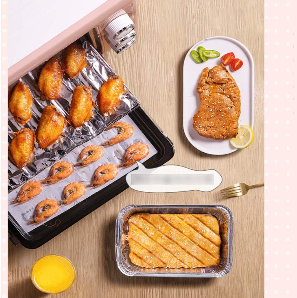 Pink Soft Touch Housing and Matt Finish 1600 Watt Digital Oven,/Manual Solo Microwave with 6 Power Levels 30 Litre
