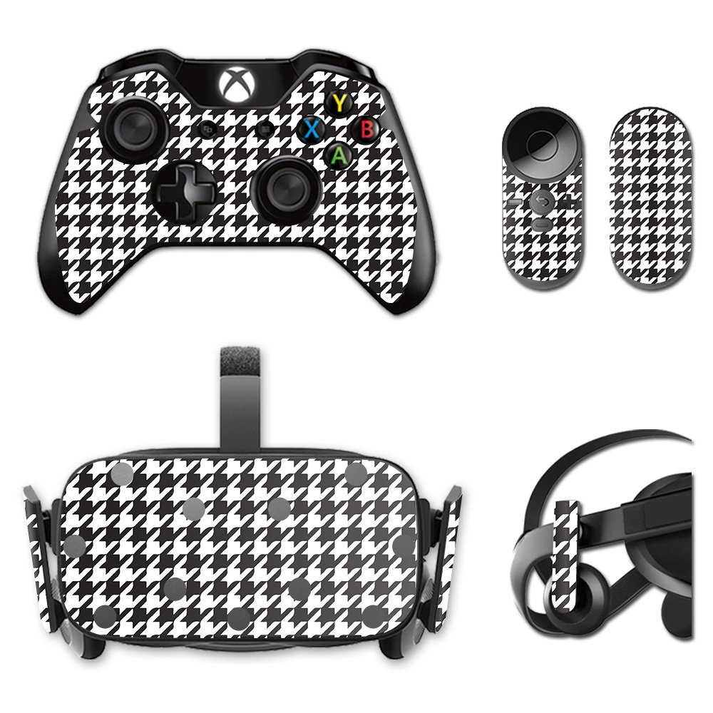 MightySkins Skin Compatible with Oculus Rift CV1