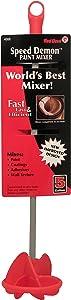 Red Devil 4066 Speed Demon 5 Gallon Paint Mixer