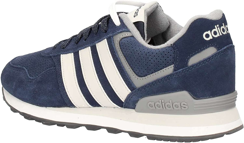 adidas Runeo 0k, Zapatillas de Gimnasia Hombre: Amazon.es: Zapatos y complementos