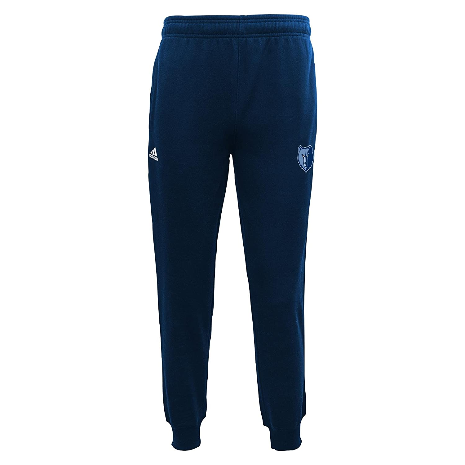 NBA Youth Boys 8-20 Slim Fit Fleece Pant adidas 2888J KN-Parent