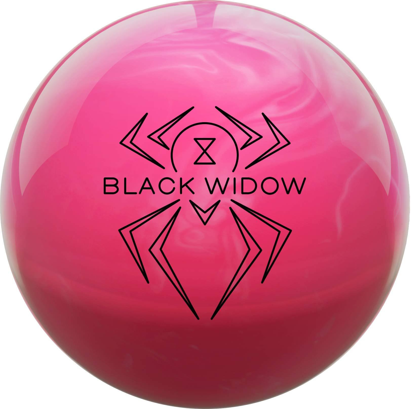 Hammer Black Widow Pink 12lb