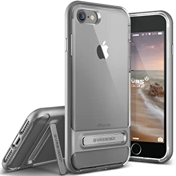 VRSdesign® Carcasa Transparente Crystal Bumper | Apple ...