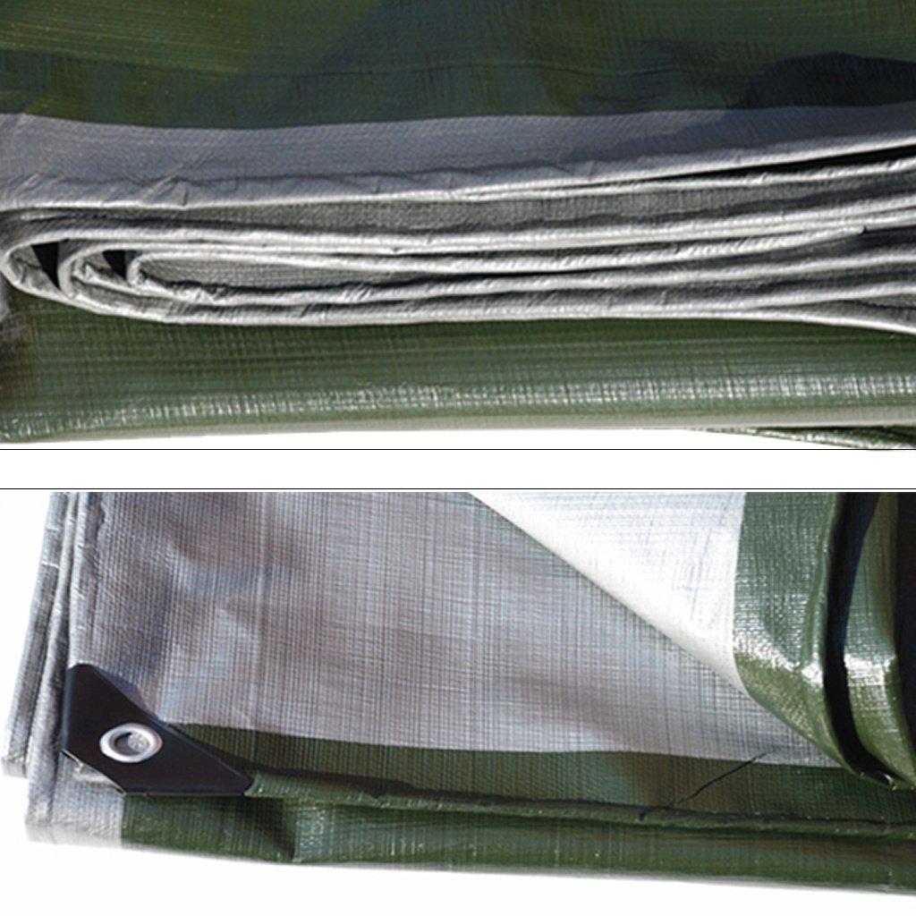 YXYX Doppelter wasserdichter Schirm PET, LKW-Plane im Freien : (größe : Freien 1.5m2m) d6fbf9