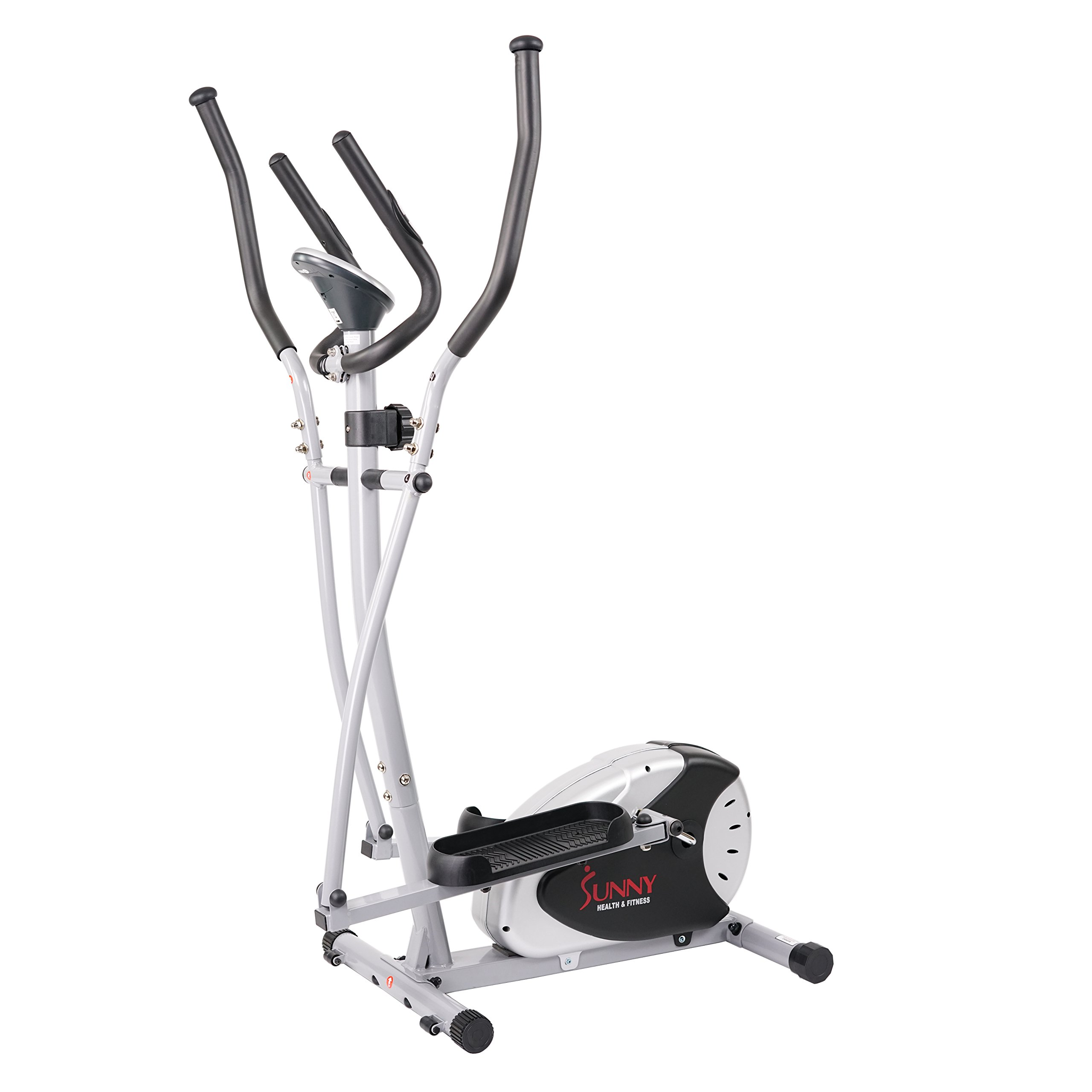 Magnetic Elliptical Machine Trainer by Sunny Health & Fitness - SF-E905 by Sunny Health & Fitness (Image #11)