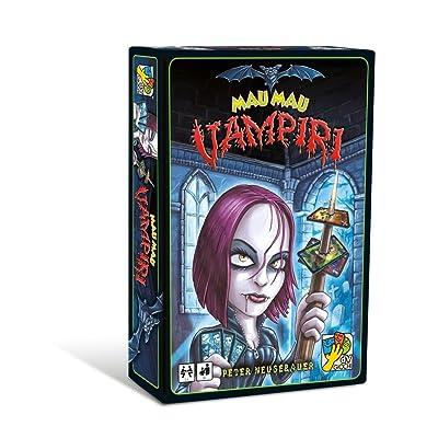 Dv Giochi DV Juegos - Mau Mau Vampiri: Juguetes y juegos