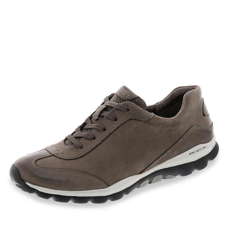 Gabor Rollingsoft - Damen Halbschuhe - Schwarz Schuhe in Übergrößen  | Flagship-Store  | Creative