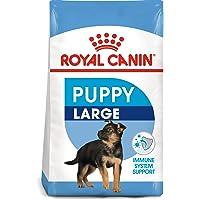 Royal Canin Croquetas para Perros Grandes, Maxi Puppy, 15.8 kg (El empaque puede variar)