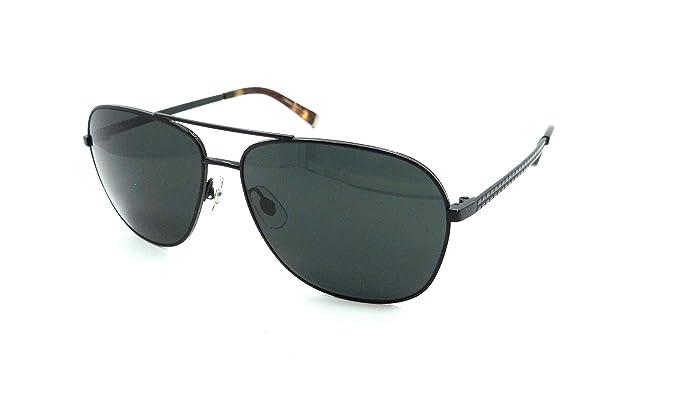 Amazon.com: Matsuda 3011B MBK 60-14-145 - Gafas de sol ...