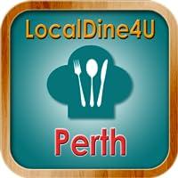 Restaurants in Perth, Australia!