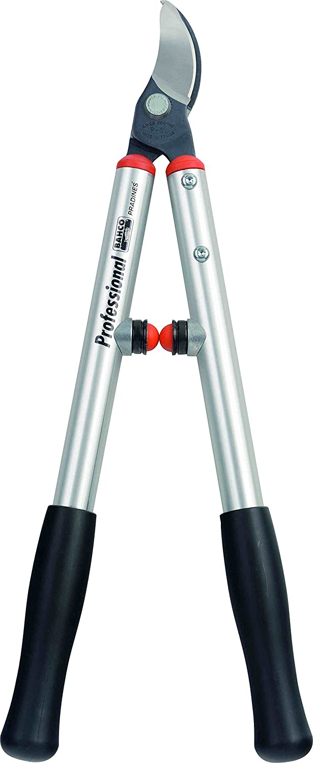 Bahco Pruning P114-SL-50 Superlight Lopper 15 3//4 Handles with 1 1//4 Slicing Cut Blade